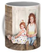 Sayler And Tayzlee Coffee Mug