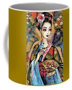 Sayuri Coffee Mug