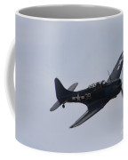 Sbd-5 Coffee Mug