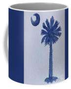 Sc Palmetto And Crescent Coffee Mug