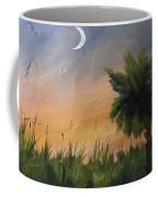 Sc Sunset  Coffee Mug