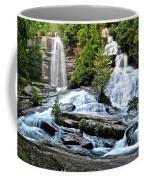 Sc Twin Falls Coffee Mug