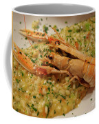 Scampi Risotto Coffee Mug
