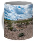 Scanty Remains Coffee Mug