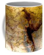 Scar Of Cordoba Coffee Mug