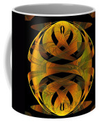 Scarab Coffee Mug