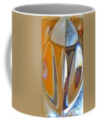 Scarab II Coffee Mug