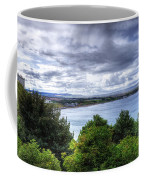 Scarborough Bay Coffee Mug