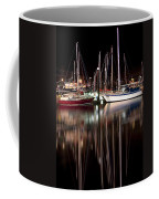 Scarborough Boats Coffee Mug