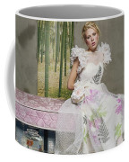 Scarlett Johansson Coffee Mug