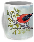 Scarlett Coffee Mug