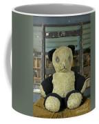 Scary Teddy Coffee Mug