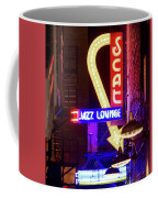 Scatt Jazz Lounge 030318 Coffee Mug