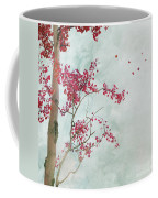 Scattered To The Four Winds Coffee Mug