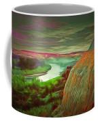Scene In Ambiance Coffee Mug
