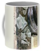Scene In St. Augustine  Coffee Mug
