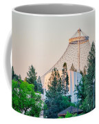 Scenes Around Spokane Washington Downtown Coffee Mug