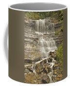 Scenic Alger Falls  Coffee Mug