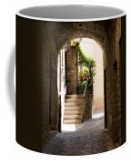 Scenic Archway Coffee Mug