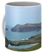 Scenic Blasket Islands As Seen From Slea Head Penninsula Coffee Mug