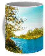 Scenic Branch Brook Park Coffee Mug