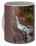 Scenic Gooseberry Falls Coffee Mug