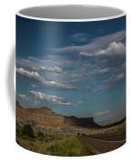 Scenic Highways Of Arizona Coffee Mug