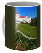 Scenic New England Coffee Mug