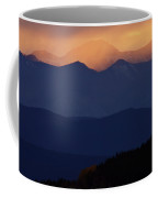 Scenic Northern Rockies Of British Columbia Coffee Mug