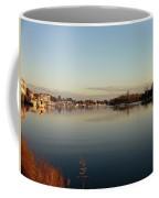 Scenic River 02 Coffee Mug