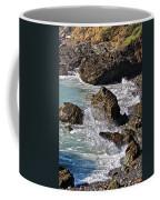 Scenic Sea Coffee Mug