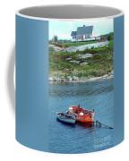 Scenic Village Coffee Mug
