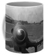 Schlachtgeschwader  Coffee Mug