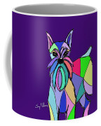 Schnauzer Colors Coffee Mug
