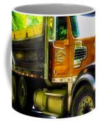 Schoenecker Trucking Coffee Mug