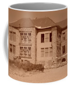 School Is Out Coffee Mug