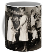 School Store, 1917 Coffee Mug