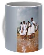 School Trip To Beach Coffee Mug