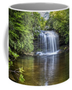 Schoolhouse Falls Coffee Mug