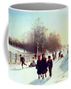 School's Out Coffee Mug