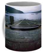 Schooner Bay - Point Reyes National Seashore Coffee Mug