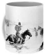 Schreyvogel: Stand Off Coffee Mug