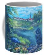 Schwabach Statthalter Coffee Mug