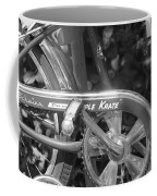 Schwinn Apple Krate Coffee Mug