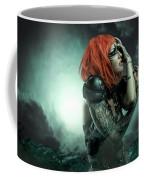 Sci-fi Beauty 6 Coffee Mug