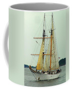 Vessel Coffee Mug