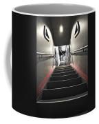 Scifi Hallway Coffee Mug