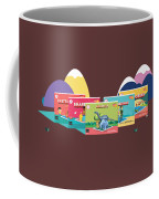 Scifikids Augmented Reality India Innovare Coffee Mug