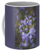 Scilla 1 Coffee Mug by Viviana Nadowski