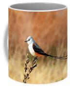 Scissor-tailed Flycatcher Coffee Mug